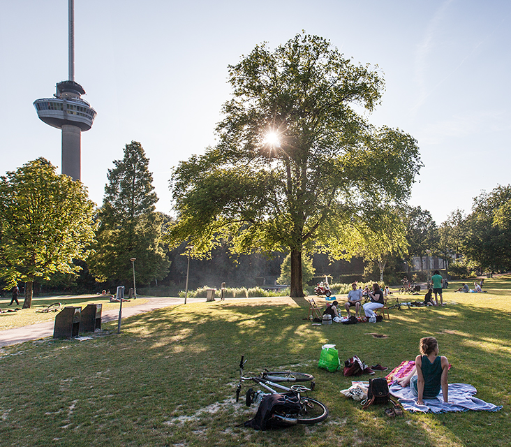 downtown_euromastpark_rotterdam